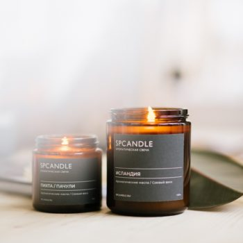 sp candle