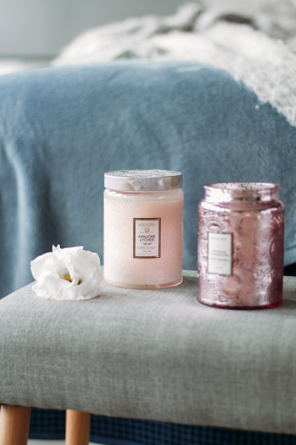 Купить большие ароматические свечи