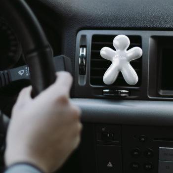 Закажите ароматизаторы для автомобиля с нишевыми ароматами