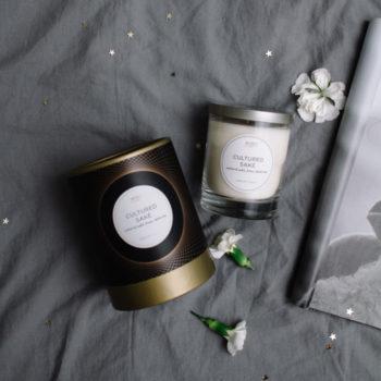 Свечи Filament бренда KOBO Candles