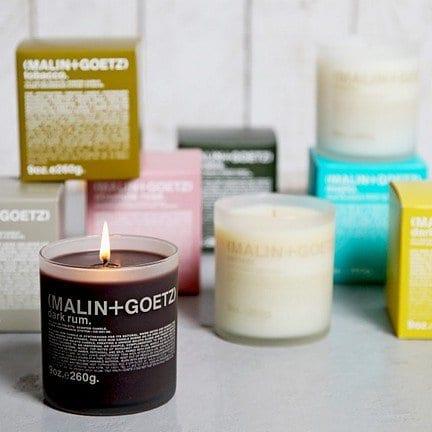 Ароматические свечи MALIN + GOETZ в интернет-магазине Candlesbox