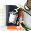 Ароматическая свеча Kyoto Quince от KOBO Candles в интернет магазине Candlesbox
