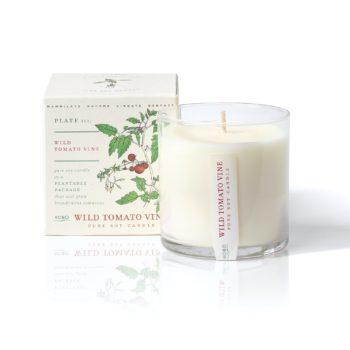 ароматическая свеча Wild Tomato от KOBO Candles в интернет магазине Candlesbox