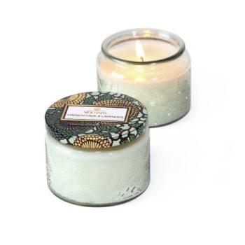 French Cade Laveder от Voluspa в интернет магазине ароматов для дома Candles