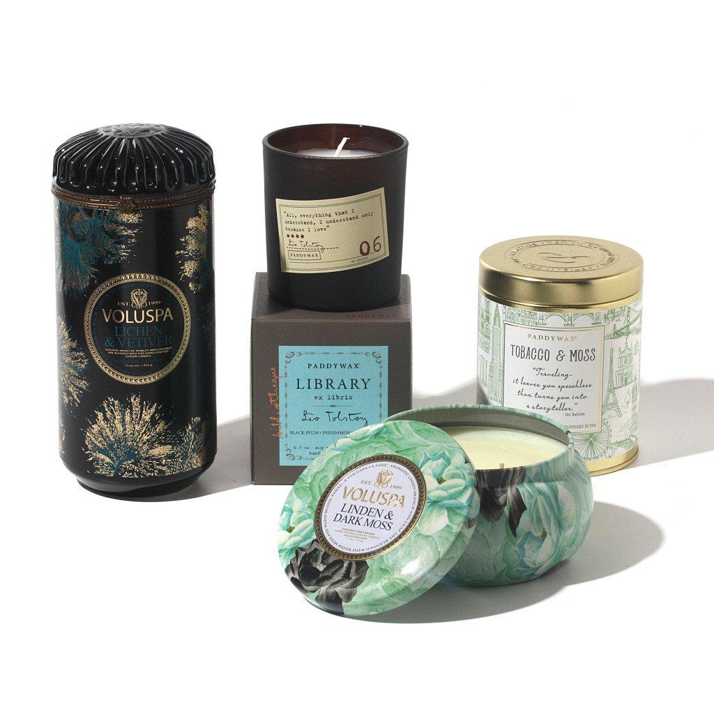 <p>Почему не стоит бояться мха в парфюмерных композициях и за что его так ценят создатели ароматов? 6 самых интересных фактов о мхе в нашей рубрике.</p>