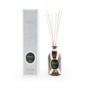 Диффузор GREEN REVERIE от бренда Millefiori Milano в интернет-магазине Candlesbox