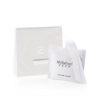 Cаше ARIA MEDITERRANEA от бренда Millefiori Milano в интернет-магазине Candlesbox