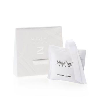 Cаше OXYGEN от бренда Millefiori Milano в интернет-магазине Candlesbox