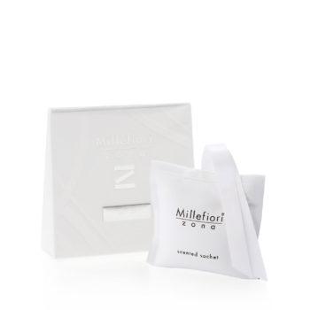 Ароматическое саше OXYGEN от бренда Millefiori Milano в интернет-магазине Candlesbox
