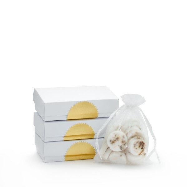 Ароматическое саше SPICY APPLE бренда HomeNoir в интернет-магазине Candlesbox