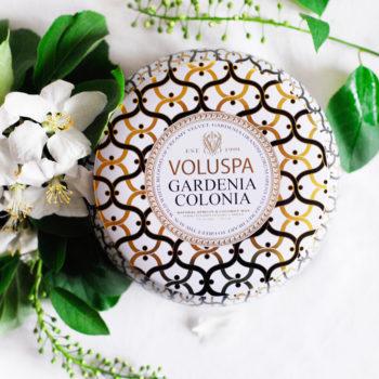 Ароматы Maison Blanc от Voluspa в магазине Candlesbox